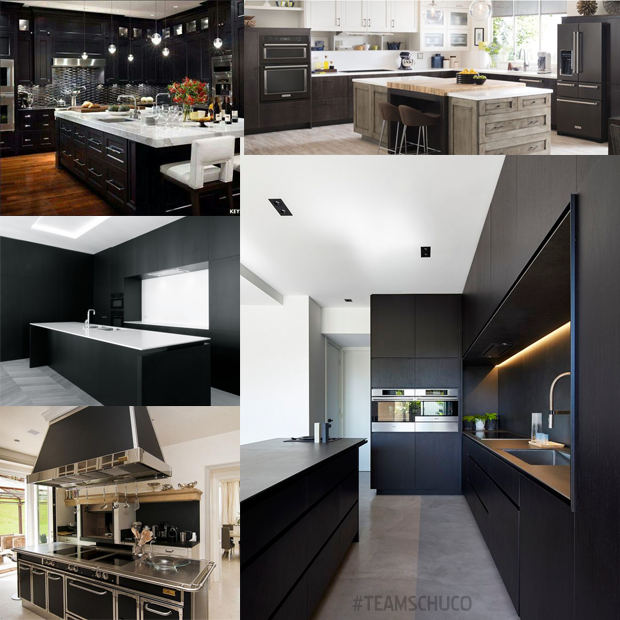 Kitchen Decor Trends For 2016