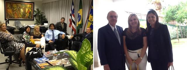 Isamara em Brasília