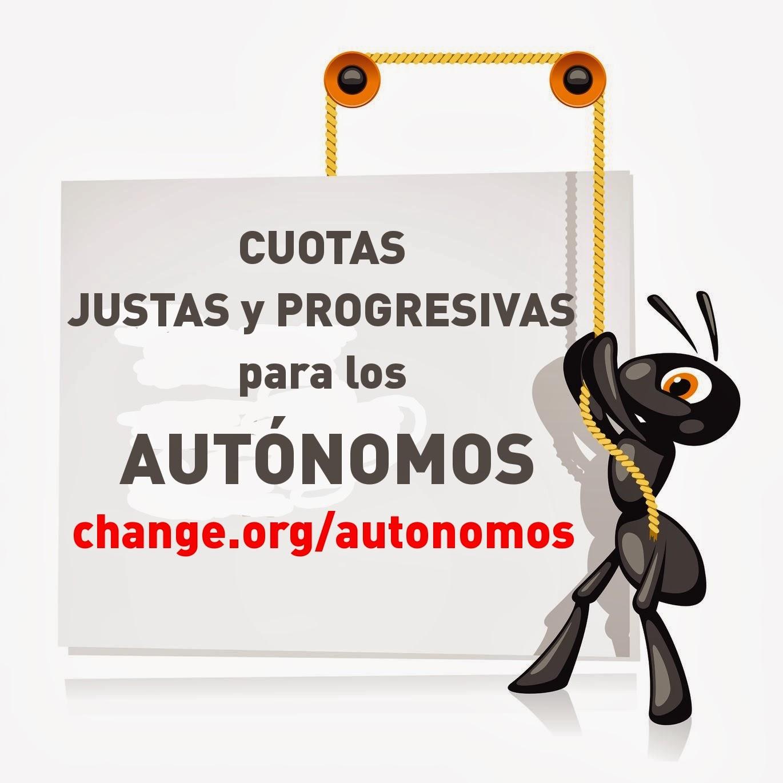 https://www.change.org/autonomos