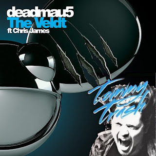 Deadmau5 feat. Chris James - The Veldt (Tommy Trash Remix)