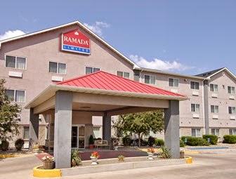 Hoteles en Dakota Del Norte Bismarck – Hotel Ramada Limited Bismarck Northeast