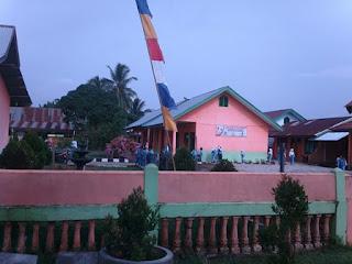 Ini Profill Lokasi Sekolah SD Negeri 149VIII Muara Tebo