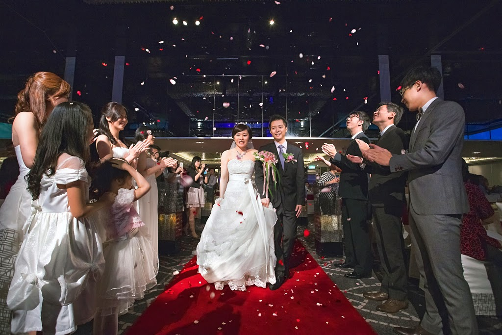 婚攝KK,幸福印象館、晶華酒店