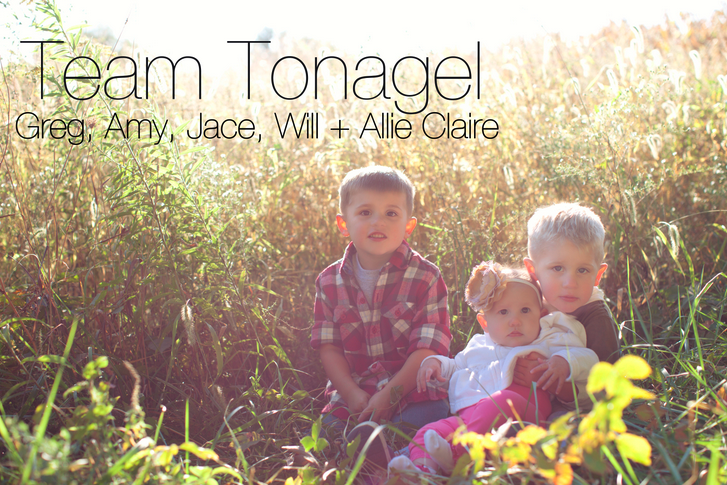 Team Tonagel