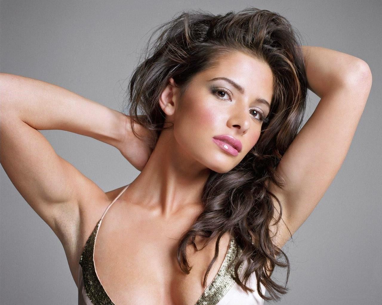 Actresses nude selfi