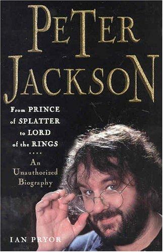 peter jackson bio
