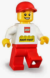 Congrats to Diana Samuel WINNER of 2 Tixs ($44 value) to LEGO KidsFest Indianapolis