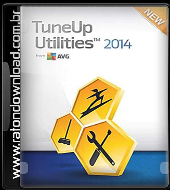TuneUp Utilities 2014 Crack e Serial