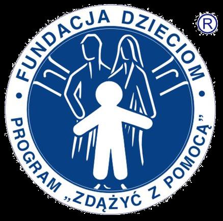Należymy do Fundacji Dzieciom Zdążyć z Pomocą - nr konta 20374