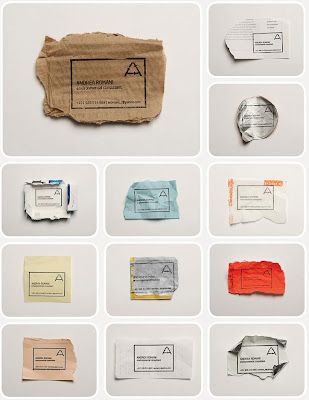 Clever and Creative Business Card Designs (18) 5