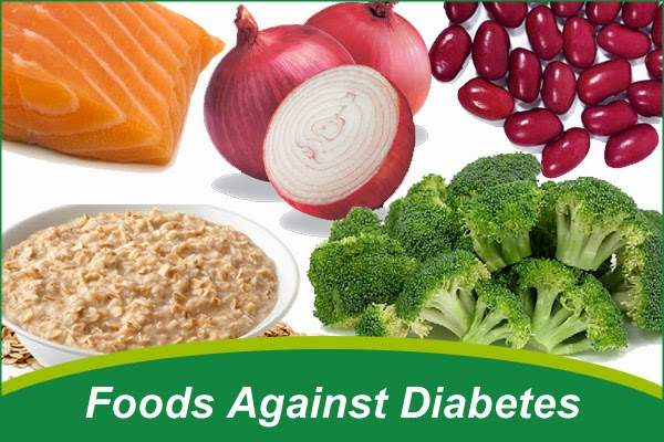 What Foods to Lower Blood Sugar