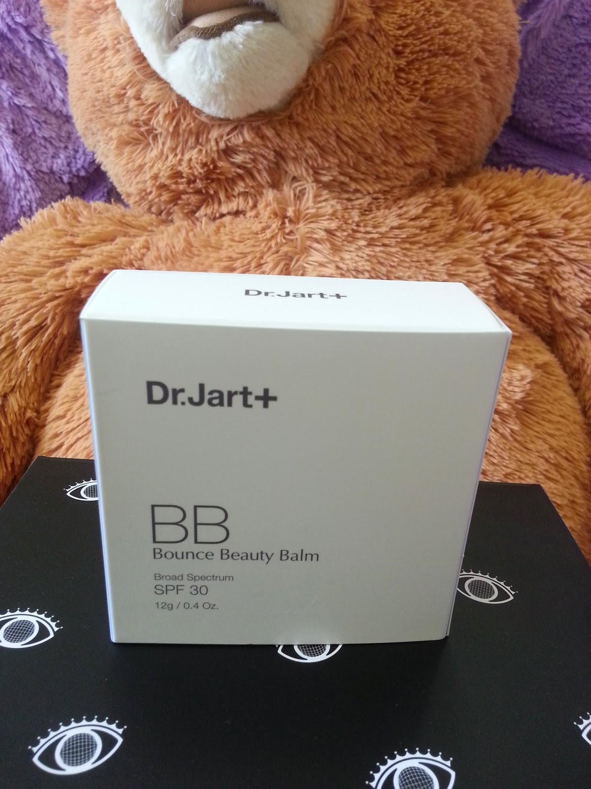 Dr. Jart Bounce Beauty Balm