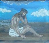 Chrystus na Sybirze