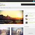 Citypress - Bootstrap Responsive Blog Template