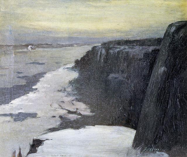 1917 Upper Hudson