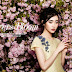 AD CAMPAIGN: Ji Young Kwak for Phuong My, Spring/Summer 2014