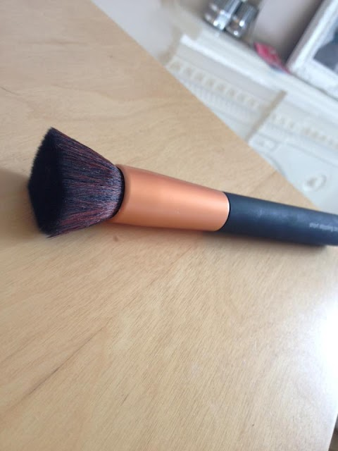 The £4 Wonder Brush