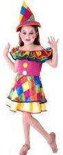 Fantasia Infantil Carnaval 10