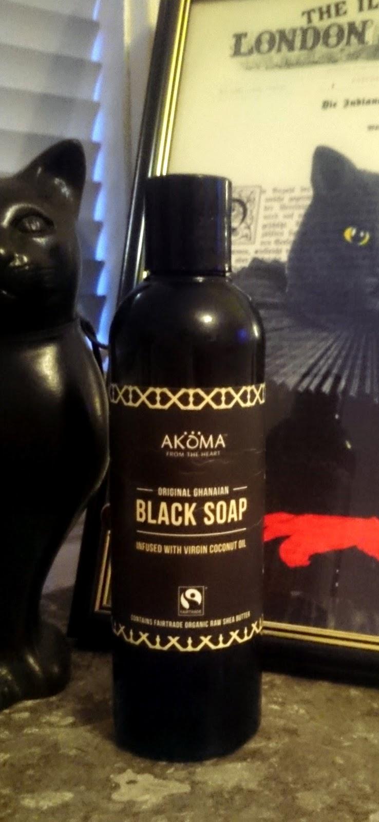 black soap köpa