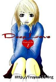 Deep Love - Ayu no Monogatari
