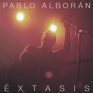 Pablo Alboran - Éxtasis