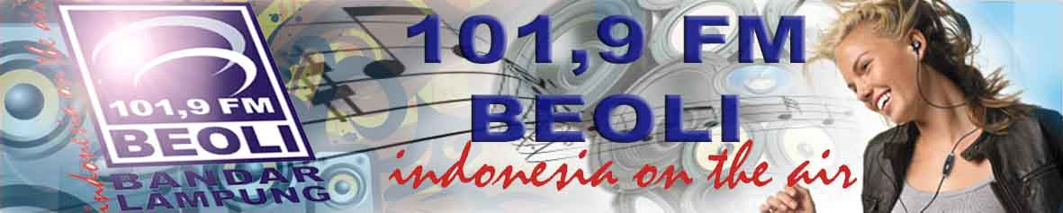 Indonesia On The Air