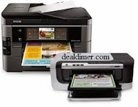 Extra 20% Cashback on alreay discounted Printers – PayTm Offers