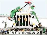 CAPITALISMO, ARTE Y EL PAPEL DEL ARTISTA REVOLUCIONARIO