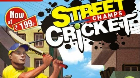 Street Cricket 2010 PC