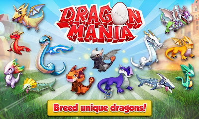 Download Dragon Mania
