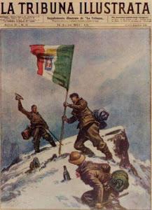 Febbraio 1943, tre prigionieri di guerra italiani evadono dal campo di prigionia britannico a Nanyu