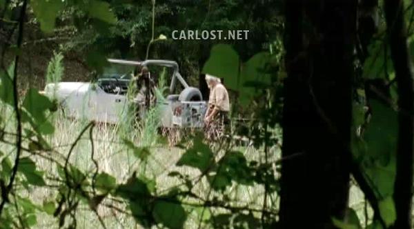 """The Walking Dead 4x07 """"Dead Weight"""" Promos, Sneek Peeks y Spoilers Spoiler-The-Walking-Dead-4x07-Michonne-Hershel"""