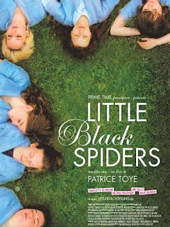 Ver online: Pequeñas arañas negras (Little Black Spiders) 2012