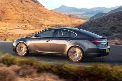 2014 Vauxhall Insignia Release date, Specs, Price, Pictures 6
