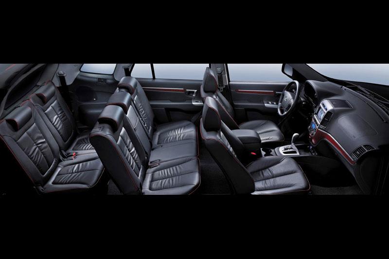 Mirror Online Hyundai Santa Fe Specifications Price