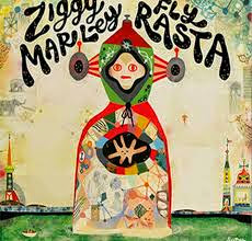 Baixar CD  Ziggy Marley – Fly Rasta (2014) Download
