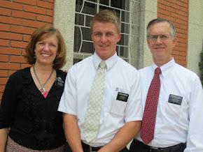 Elder Kyle Anderson