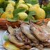 Paparajotes y resultado sorteo Citrus Gourmet