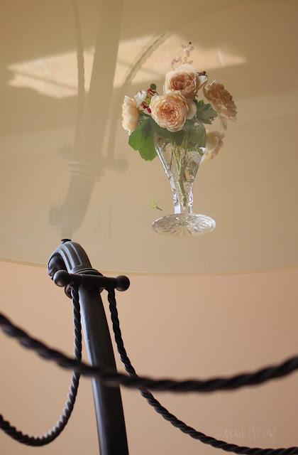 flowers, roses, bouquet, arrangement, birthday, beauty, beautiful, flores, rosa, photography, sarah, myers, sunlight, crystal, glass, interior, ambiance, floral, flying, flies, airborne, garden, blumen, elegant