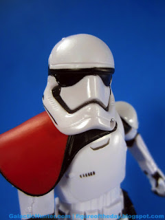 First Order Stormtrooper Officer (The Force Awakens 2015)