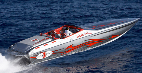 Email This BlogThis! Share to Twitter Share to Facebook Share to ... Fastest Speedboat In The World
