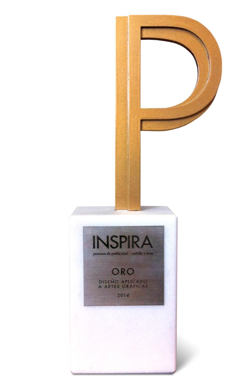 Premios Inspira ORO