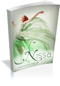Book Cover: Nissa by Bethany Lopez