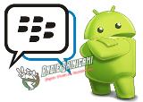 Free Download Aplikasi Bbm Untuk Android Versi Lama dan Baru