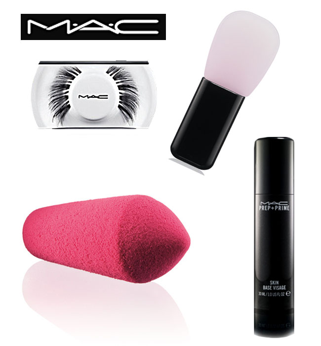 MAC Beauty Products to try