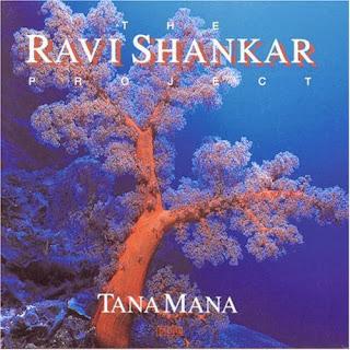 Ravi Shankar - Tana Mana (Cover)