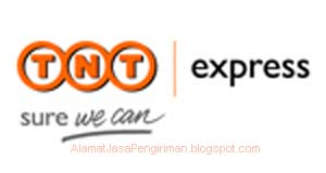 Alamat TNT Logistics Surabaya