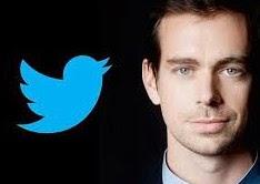 Penemu twitter adalah Jack Dorsey