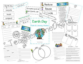 http://www.educents.com/earth-day-math-literacy-activities.html