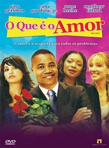 O Que é o Amor DVDRip Dual Áudio